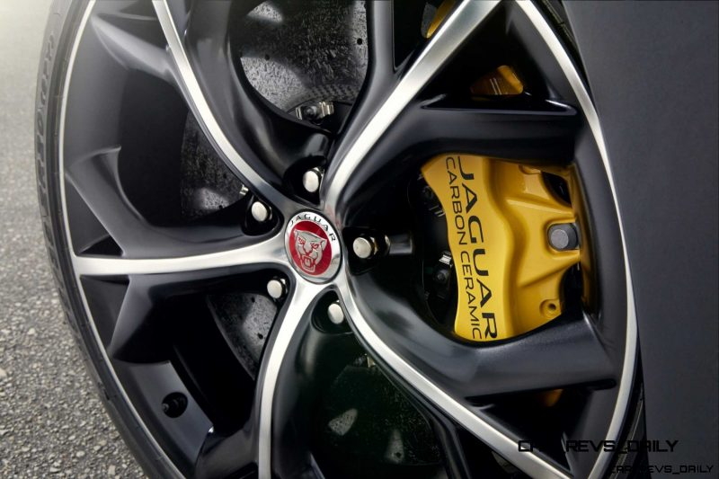 Jaguar Makes a WINNER!  2015 F-type Coupe Debuts Three Gorgeous Flavors, Pricing, Up to 550 HP!20