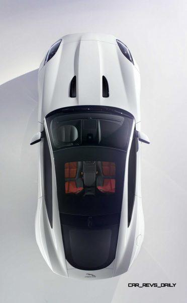 Jaguar Makes a WINNER! 2015 F-type R Coupe Debut32