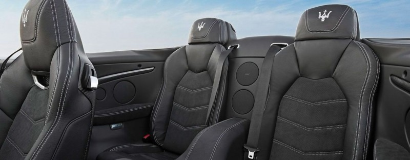 Maserati MC Stradale High-Res Images - CarRevsDaily.com - GranCabrio GranTurismo17