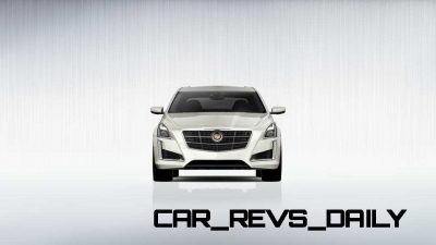 Mega Galleries - 2014 Cadillac CTS Vsport Premium18