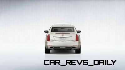 Mega Galleries - 2014 Cadillac CTS Vsport Premium19