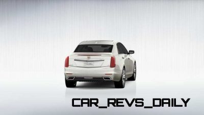 Mega Galleries - 2014 Cadillac CTS Vsport Premium5