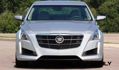 Mega Galleries - 2014 Cadillac CTS Vsport Premium61