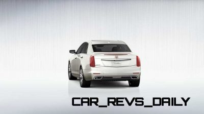 Mega Galleries - 2014 Cadillac CTS Vsport Premium7