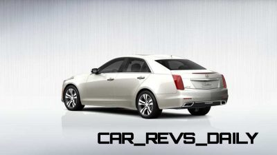 Mega Galleries - 2014 Cadillac CTS Vsport Premium8