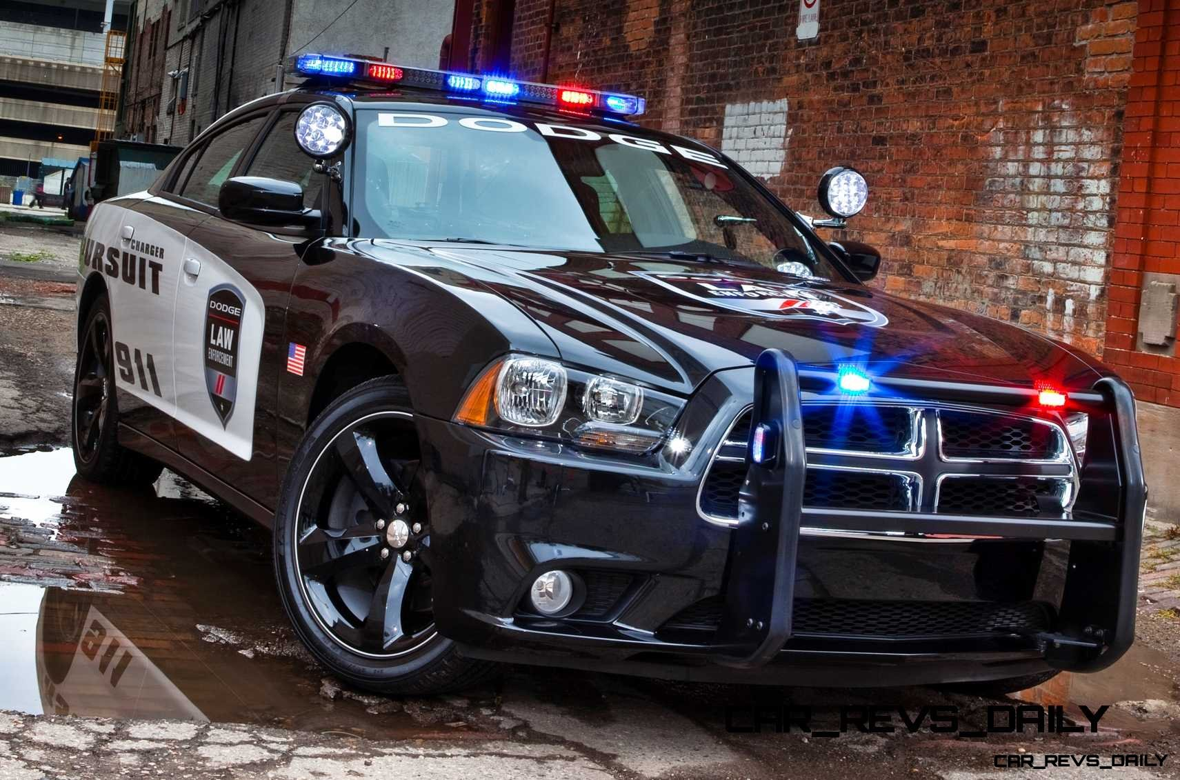 2015 dodge charger pursuit is coolest standard issue highway patrol car ever. Black Bedroom Furniture Sets. Home Design Ideas