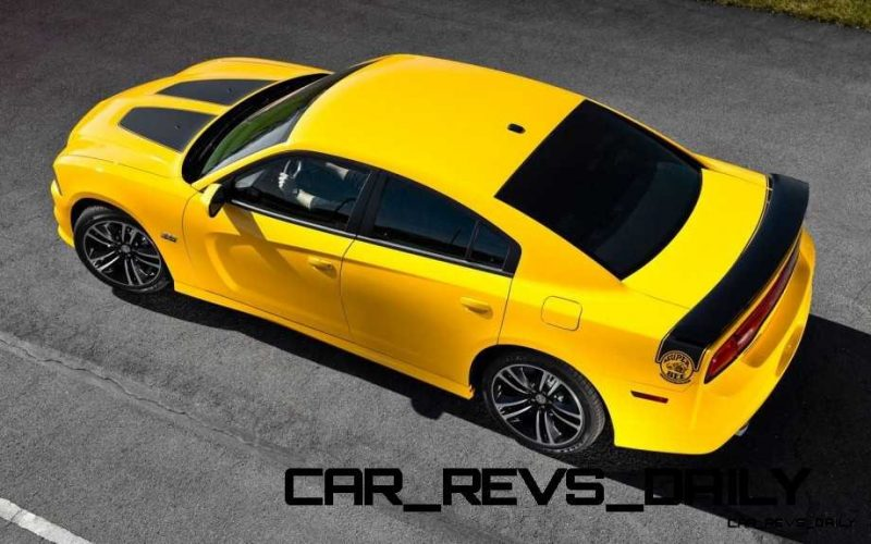 Mega Galleries - 2014 Dodge Charger and 2014 Dodge Challenger3