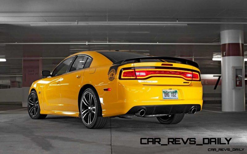 Mega Galleries - 2014 Dodge Charger and 2014 Dodge Challenger4