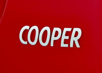 NEW 2014 MINI Cooper Hardtop 11
