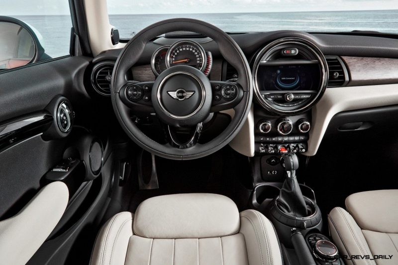NEW 2014 MINI Cooper Hardtop 28