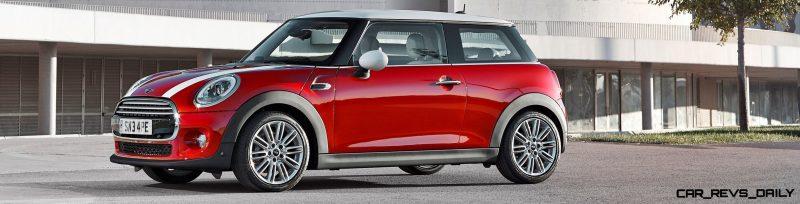 NEW 2014 MINI Cooper Hardtop 44