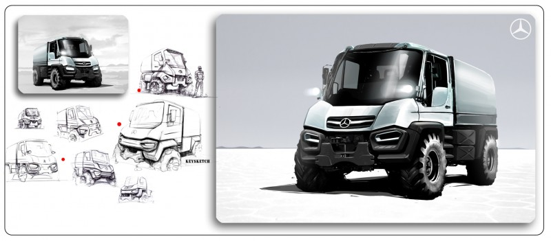 New Unimog U5023 - Review CarRevsDaily.com 62
