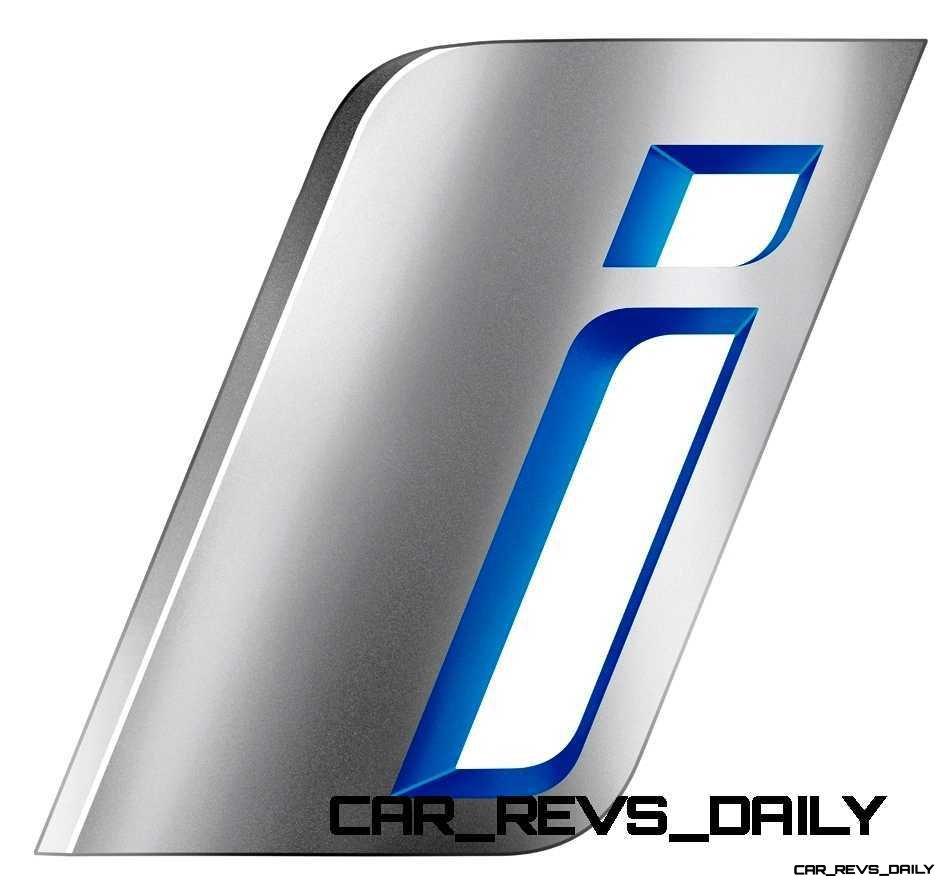 Logo BMW i (02/2011)