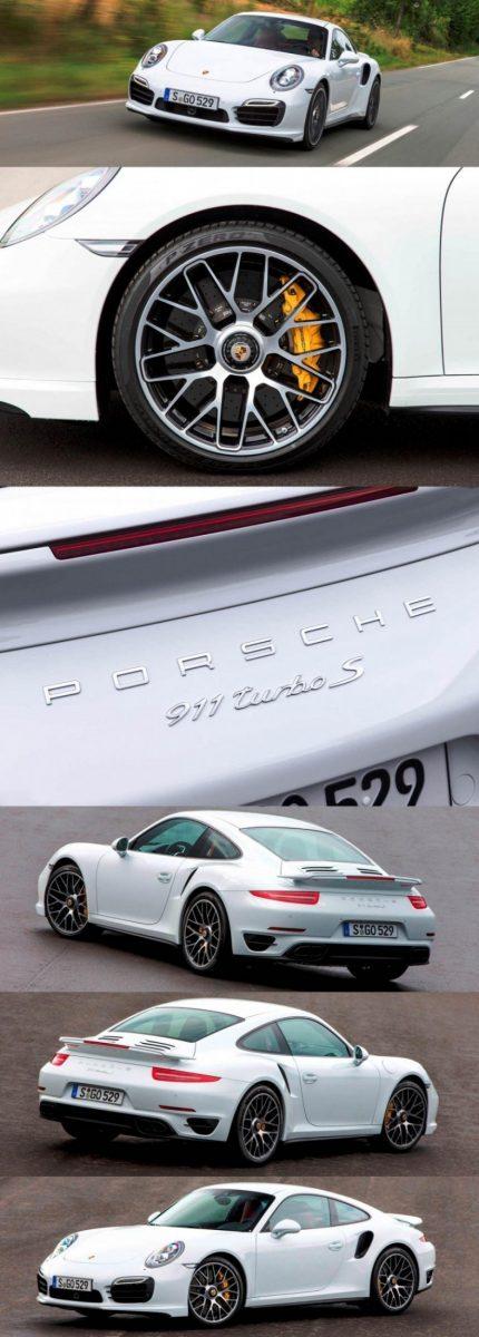 Porsche 911 Turbo S _11_-vert