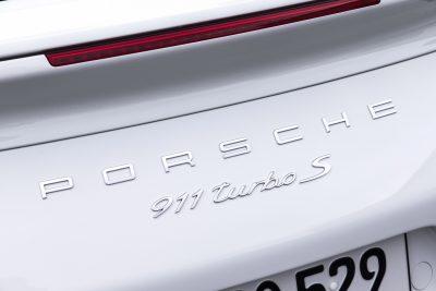 Porsche 911 Turbo S _13_