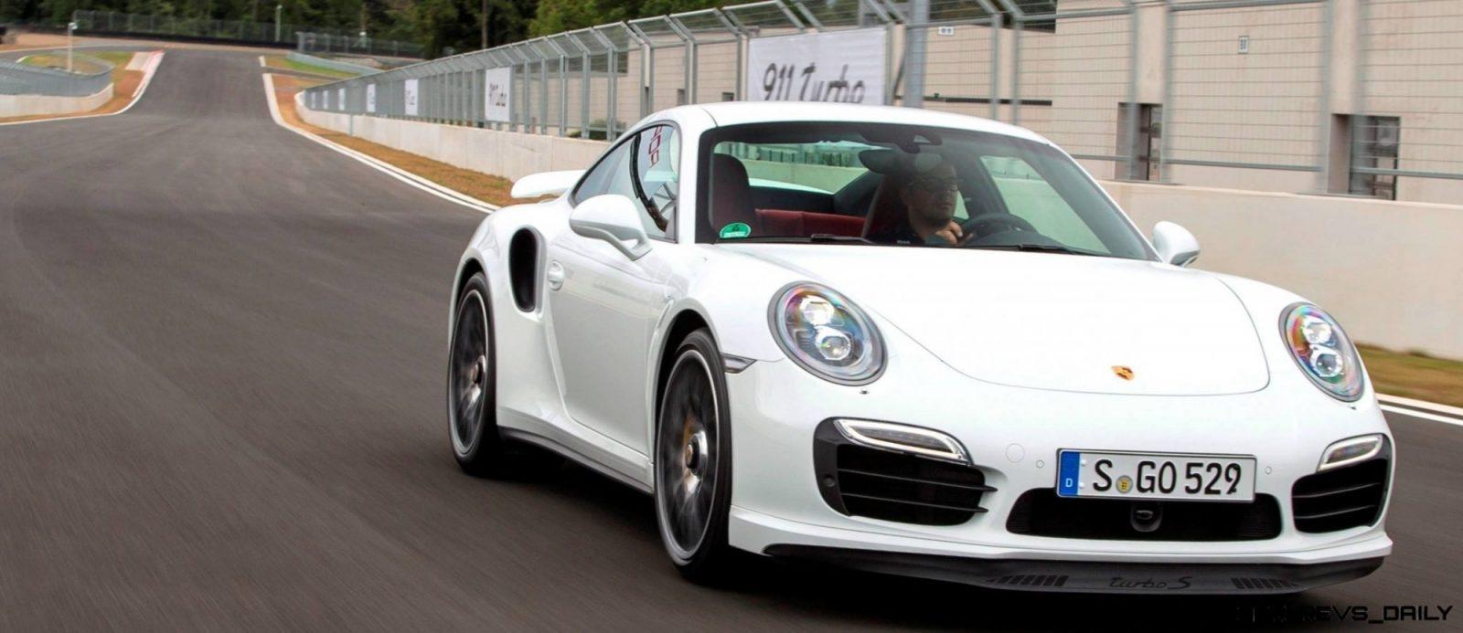 Porsche 911 Turbo S _39_