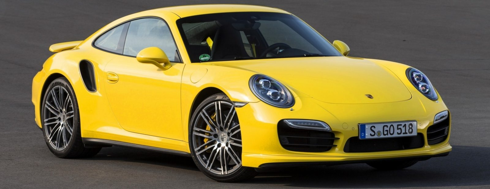 Porsche 911 Turbo _4_