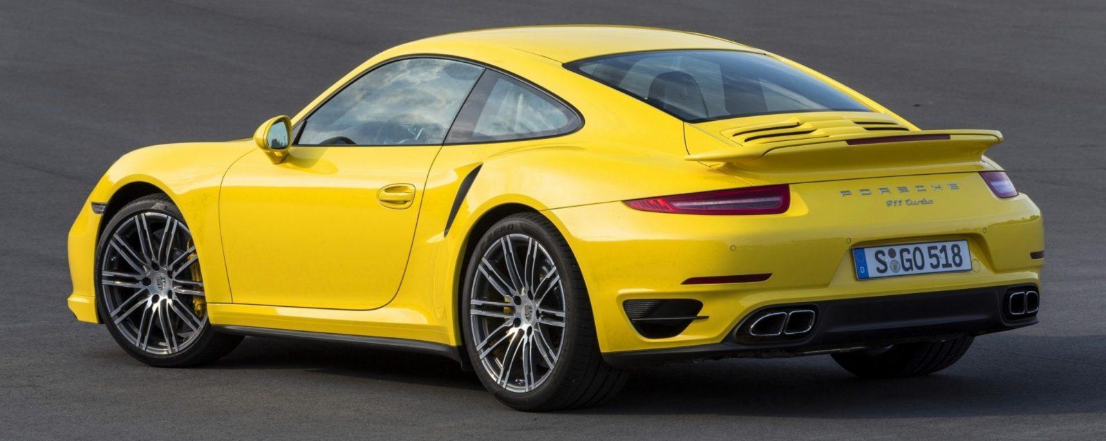 Porsche 911 Turbo _5_