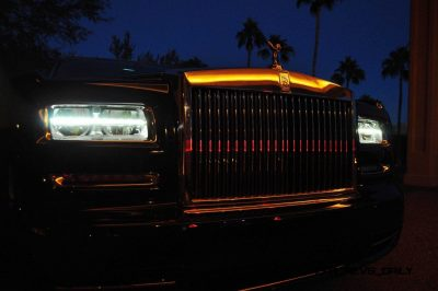 RR Phantom Series II LED Detail2