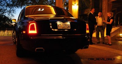 RR Phantom Series II LED Detail5