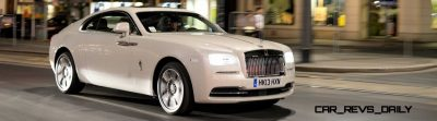 RR Wraith Carrara White Color Showcase CarRevsDaily12
