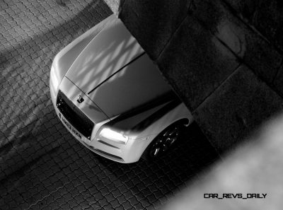 RR Wraith Carrara White Color Showcase CarRevsDaily14