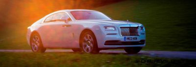 RR Wraith Carrara White Color Showcase CarRevsDaily3