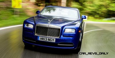 Rolls-Royce Wraith - Color Showcase - Salamanca Blue1