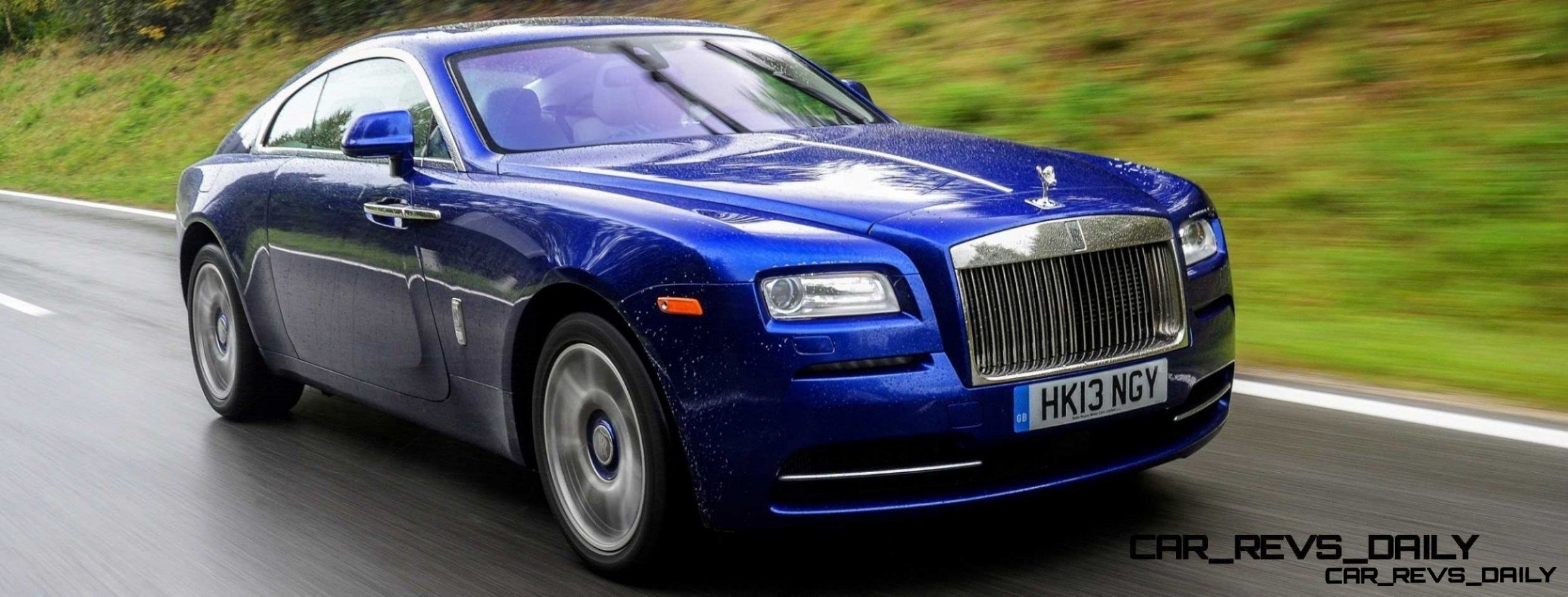 Rolls-Royce Wraith - Color Showcase - Salamanca Blue11