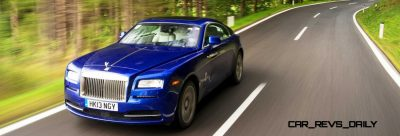 Rolls-Royce Wraith - Color Showcase - Salamanca Blue17