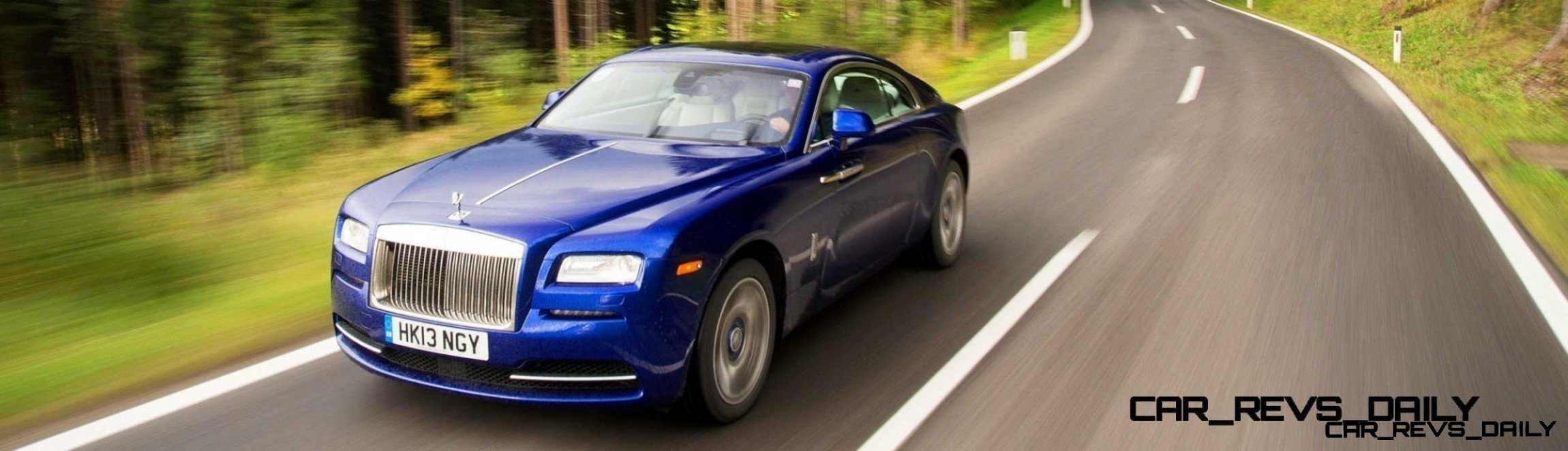 Rolls-Royce Wraith - Color Showcase - Salamanca Blue19