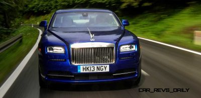 Rolls-Royce Wraith - Color Showcase - Salamanca Blue20
