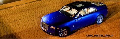 Rolls-Royce Wraith - Color Showcase - Salamanca Blue21