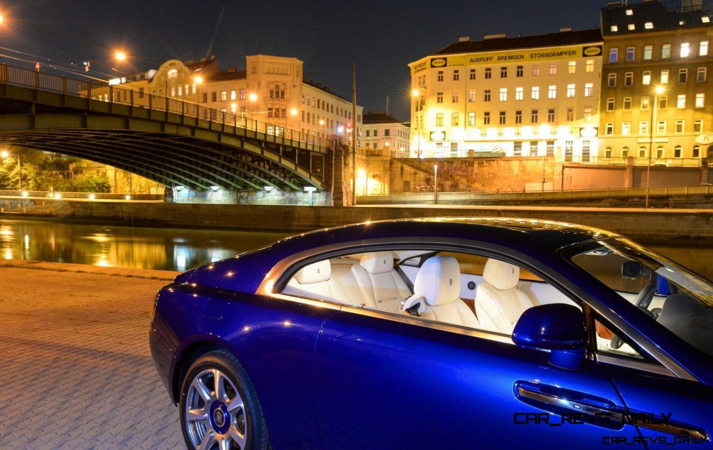 Rolls-Royce Wraith - Color Showcase - Salamanca Blue23