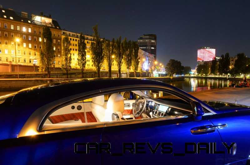 Rolls-Royce Wraith - Color Showcase - Salamanca Blue24