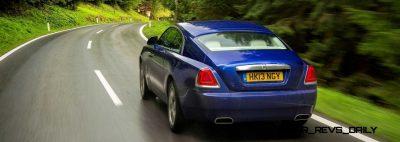 Rolls-Royce Wraith - Color Showcase - Salamanca Blue27