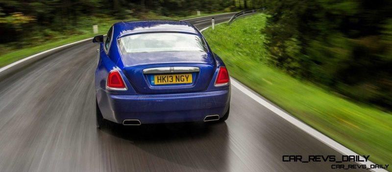 Rolls-Royce Wraith - Color Showcase - Salamanca Blue29