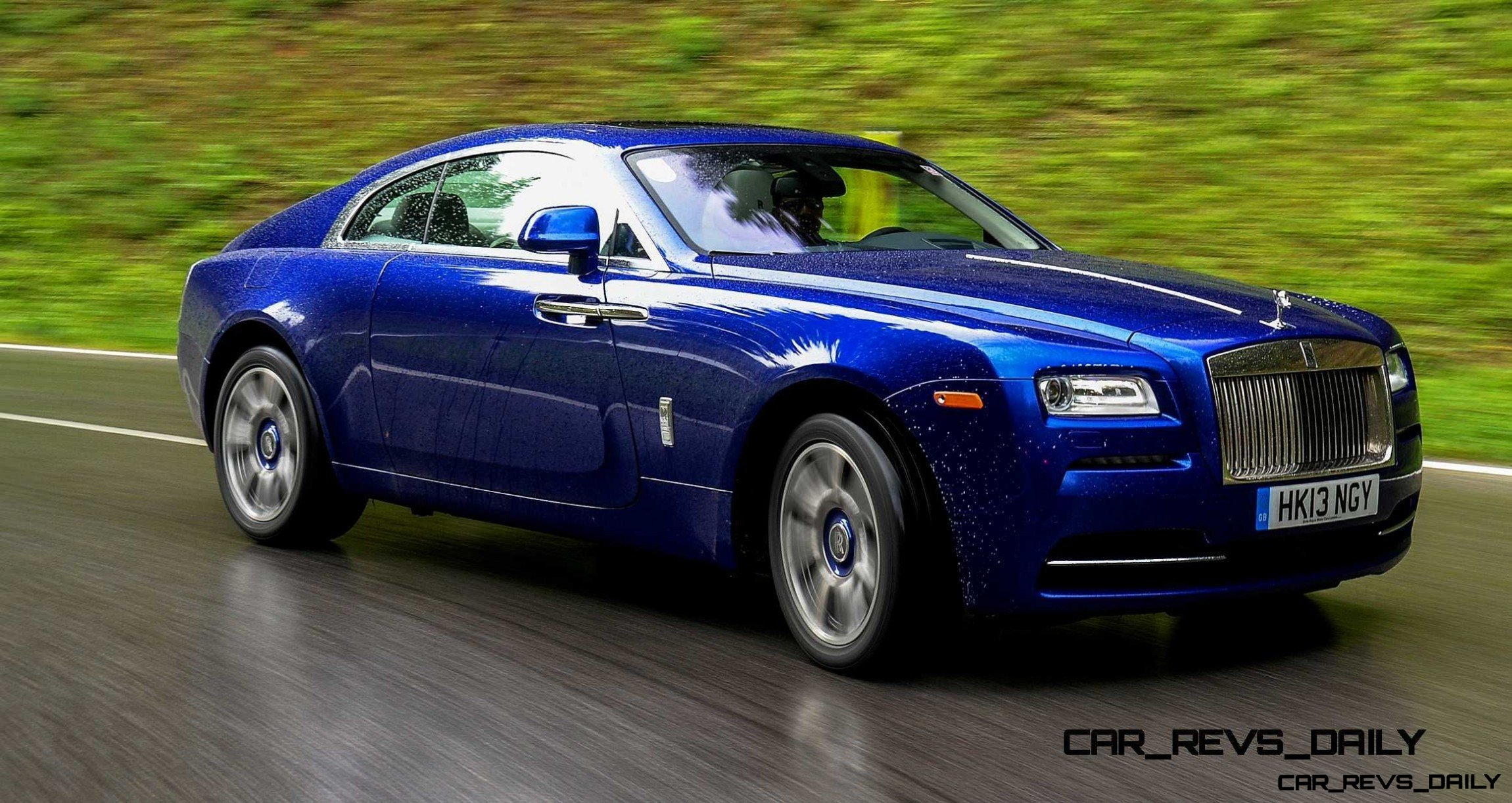 Rolls-Royce Wraith - Color Showcase - Salamanca Blue3