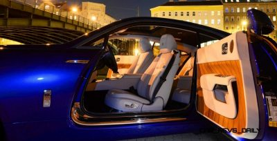 Rolls-Royce Wraith - Color Showcase - Salamanca Blue30
