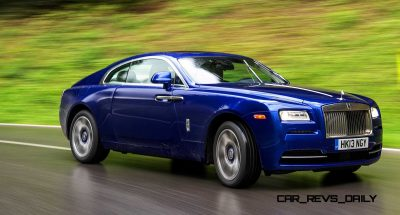 Rolls-Royce Wraith - Color Showcase - Salamanca Blue5