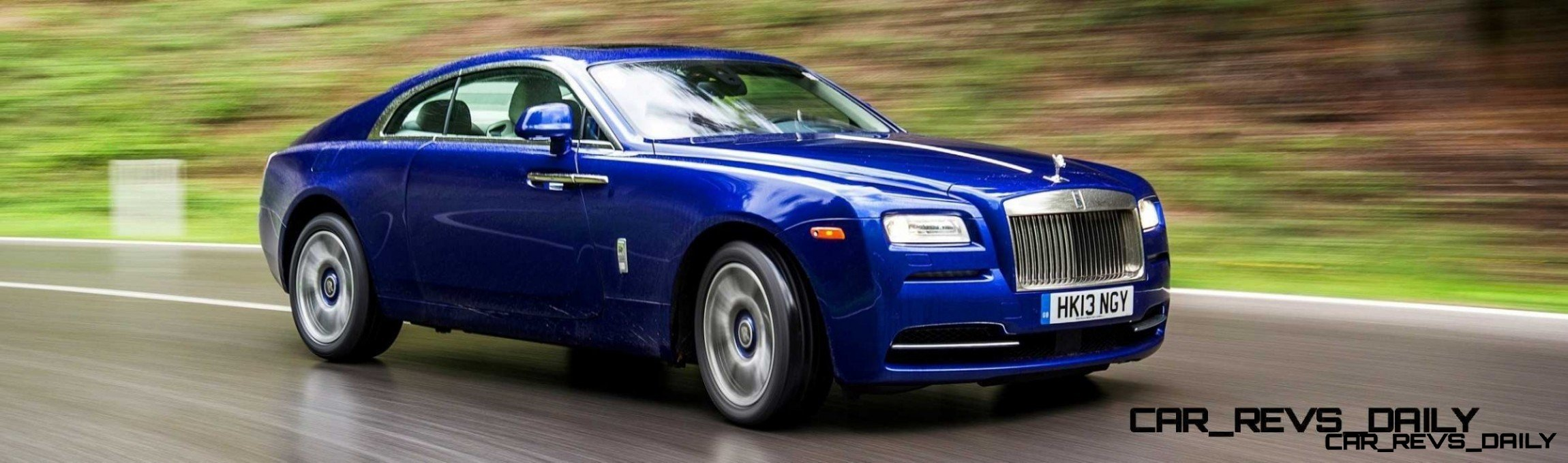 Rolls-Royce Wraith - Color Showcase - Salamanca Blue6