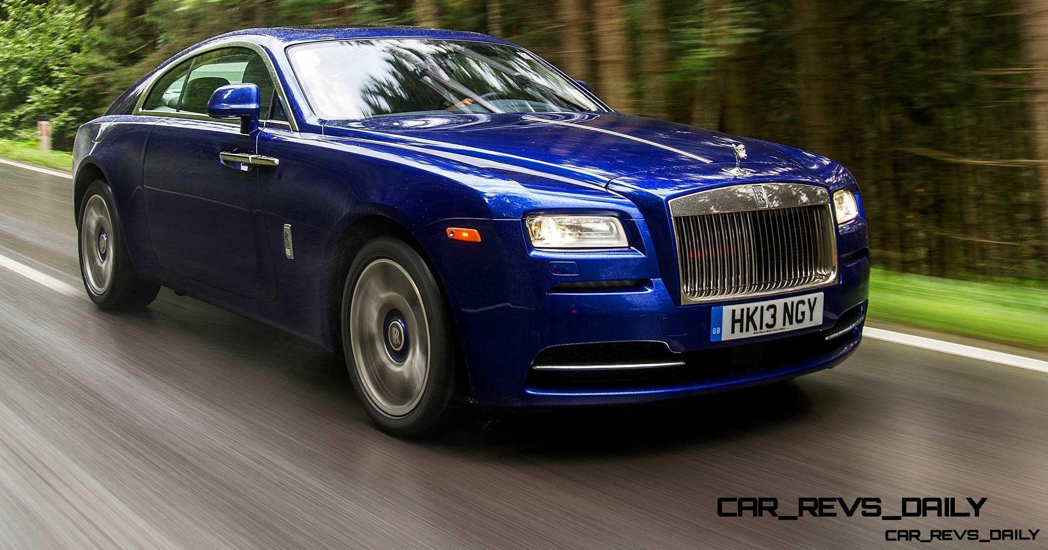 Rolls-Royce Wraith - Color Showcase - Salamanca Blue8