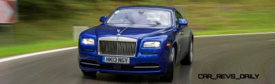 Rolls-Royce Wraith - Color Showcase - Salamanca Blue9