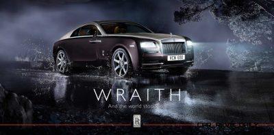 Rolls-Royce Wraith poster HR_0aaaaa