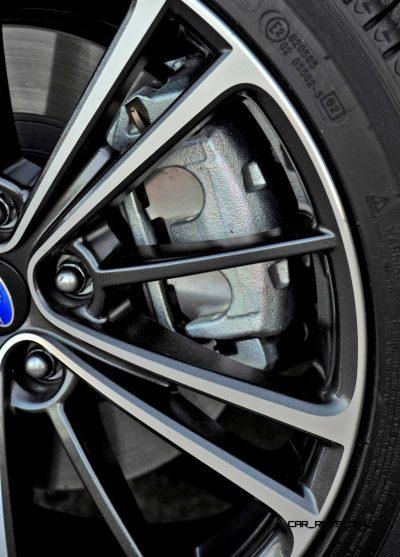 Subaru BRZ Colors Showdown - Light Silver19