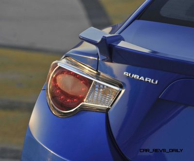 Subaru BRZ Colors Showdown - World Rally Blue19