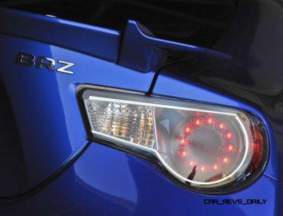 Subaru BRZ Colors Showdown - World Rally Blue20