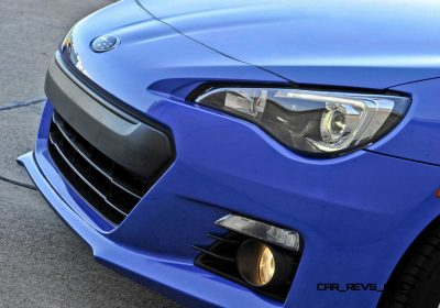 Subaru BRZ Colors Showdown - World Rally Blue9