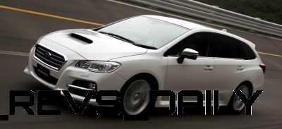 Subaru LEVORG Concept -0 CarRevsDaily.com4