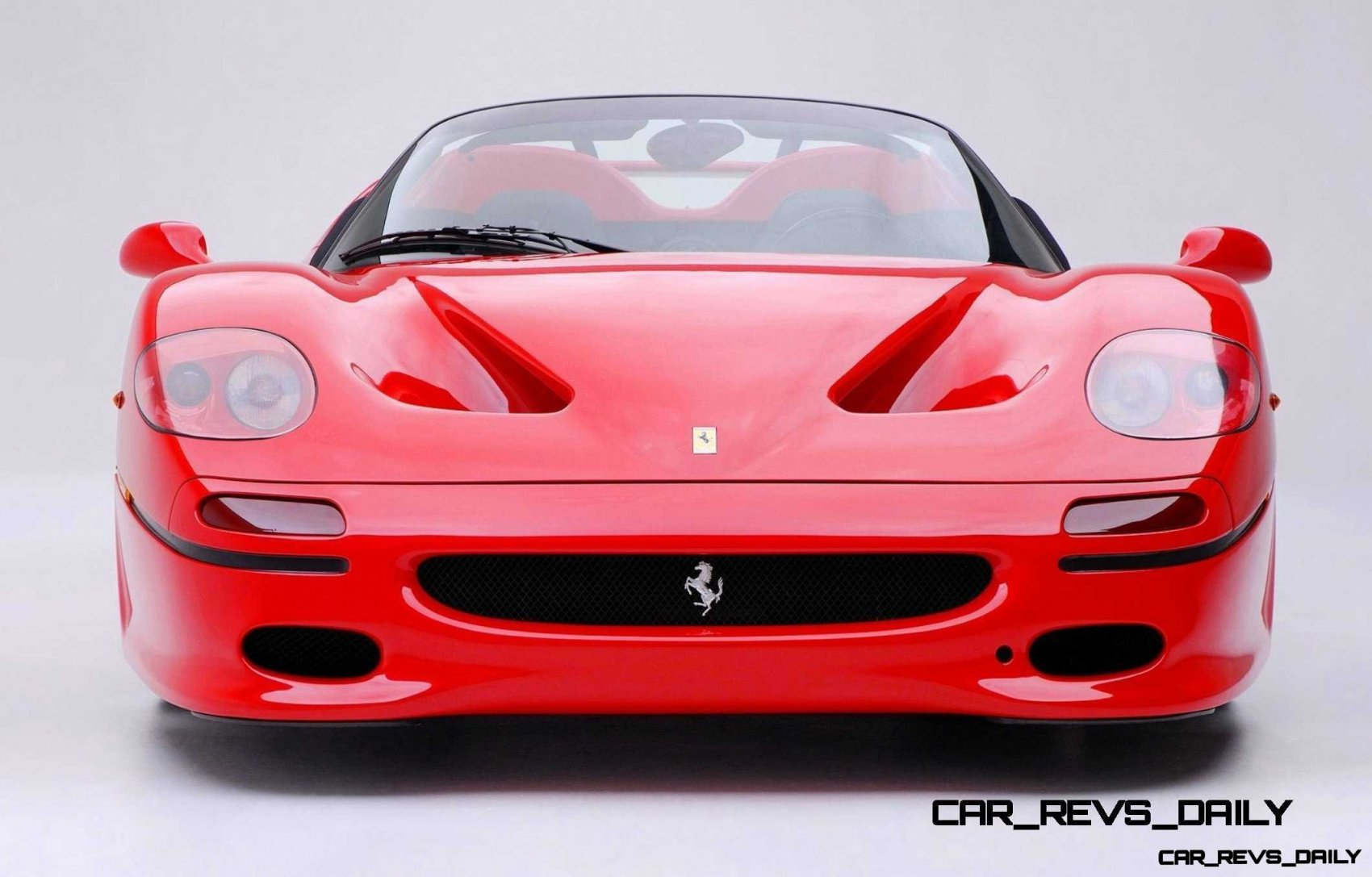 Supercar Showcase - Ferrari F50 from RM Auctions28